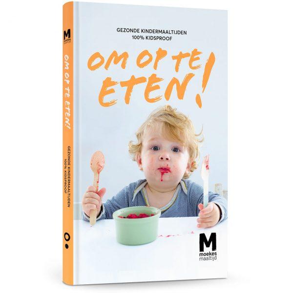 Kookboek Om op te eten